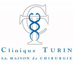 Logo Clinique Turin